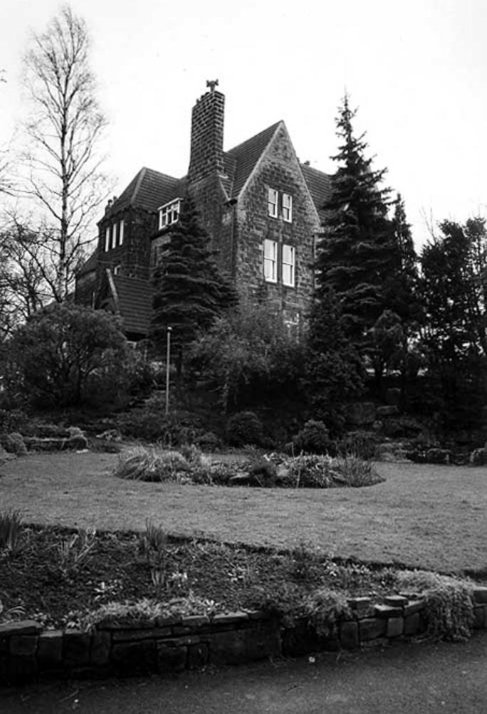St Ives, 18 Wood Lane, 1983
