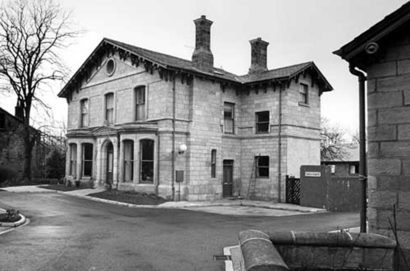 Oakfield House, Alma Road, 1983