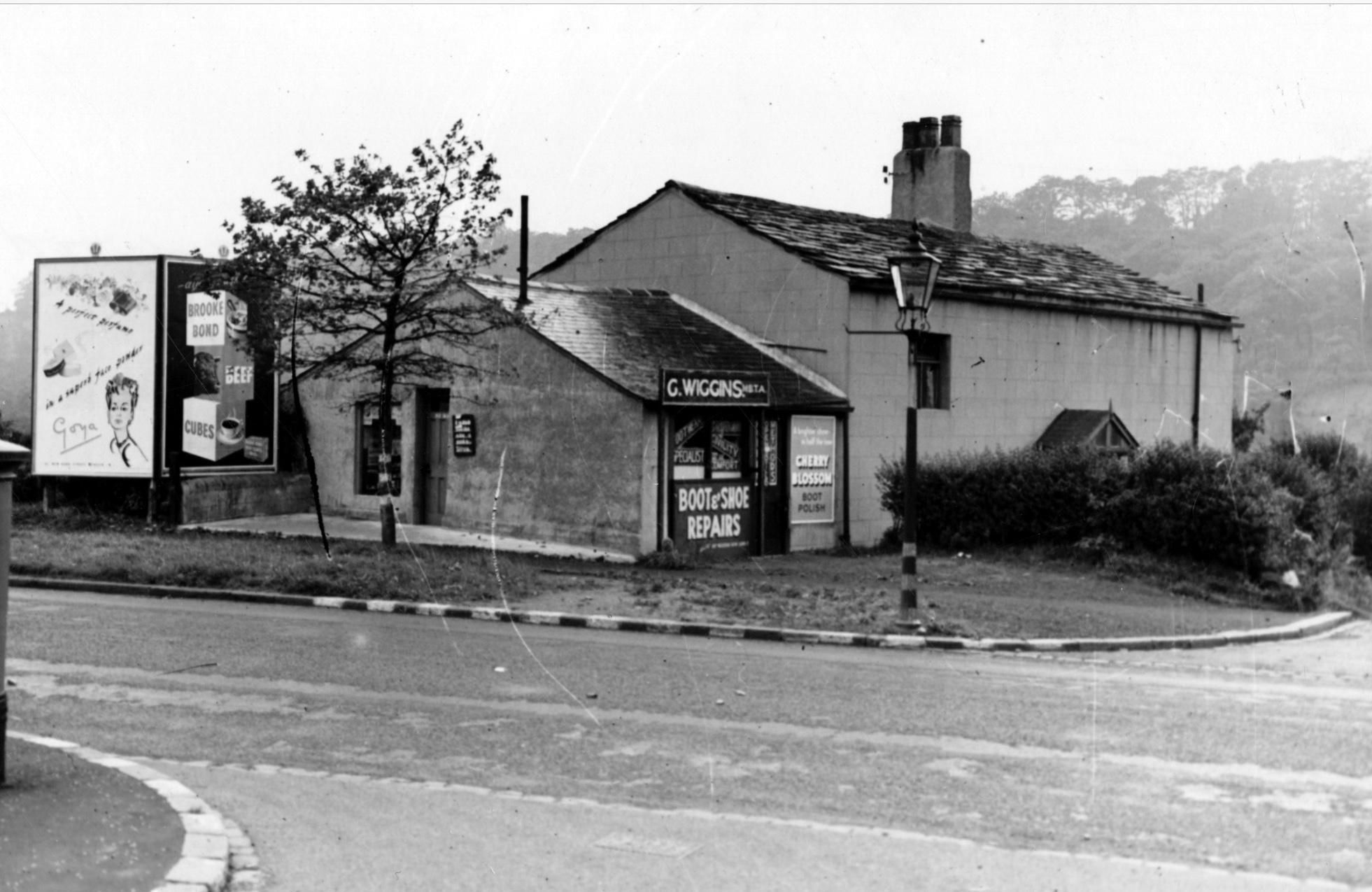 Cobbler, 98 Grove Lane