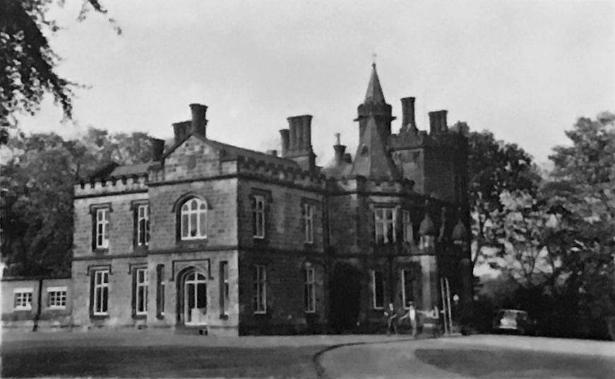 Moorfield House, Alma Road, undated