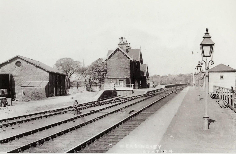 Headingley Station