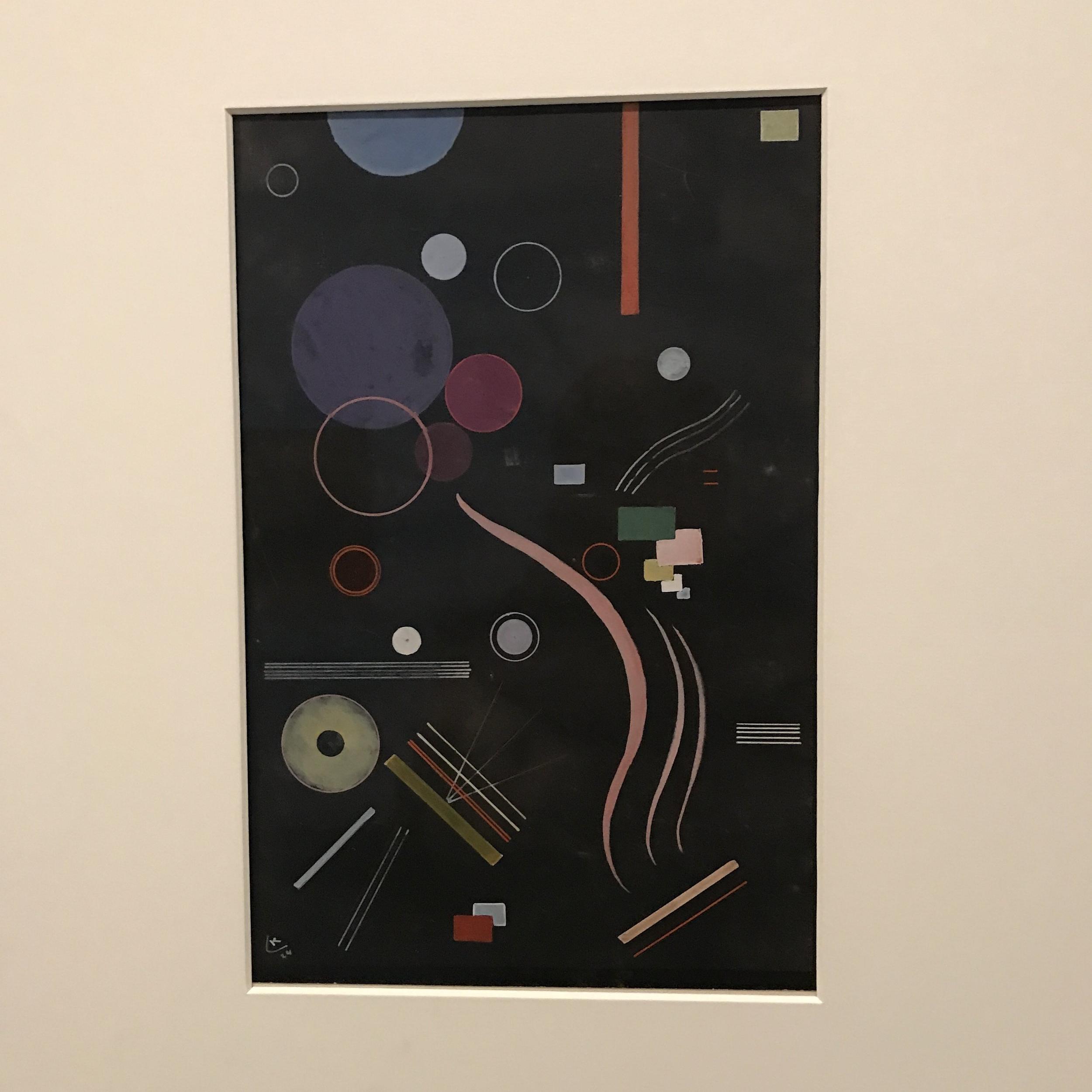 Untitled - Vassily Kandinsky