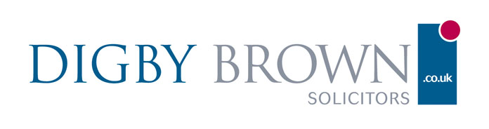 Our sincere thanks to Digby Brown Solictors for sponsoring this event