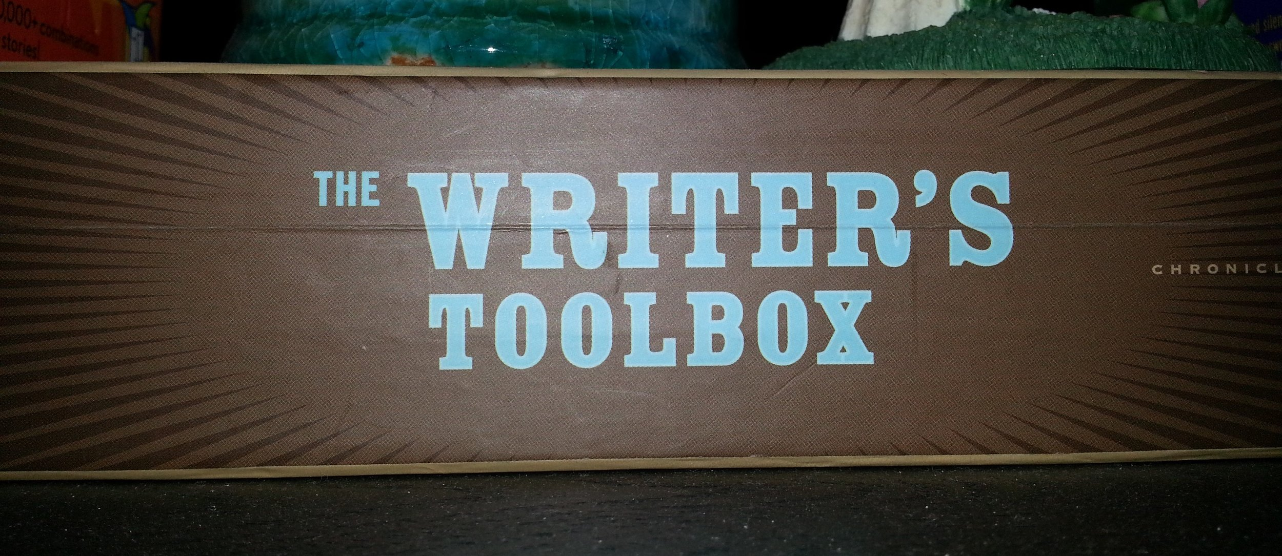 Support Your Reluctant Writer Part 2-WriteLikeCrazy.com