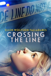 - Crossing The Line is told from alternating POVs of two unlikely characters who are brought together in this young adult novel, perfect for those with a panache for creepy mysteries without the gore.
