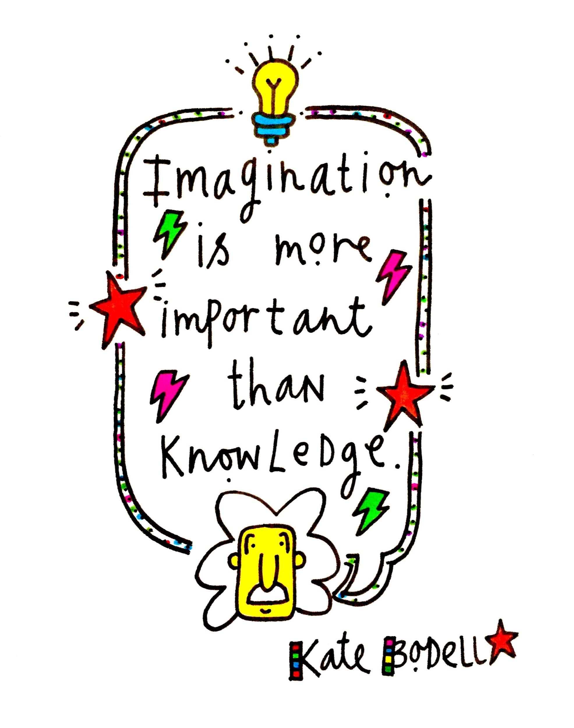 Can't argue with a genius. Too true Einstein!