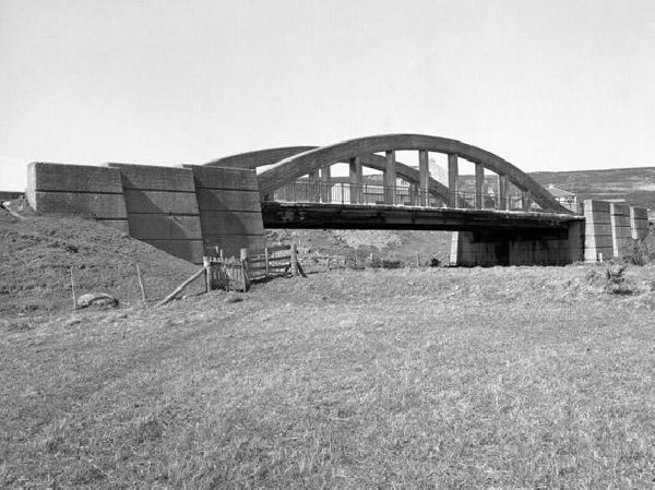 Stathy Bridge