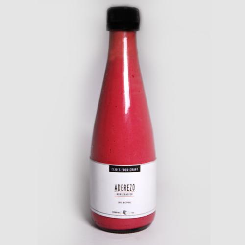 ADEREZO HORSERADISH   - Q.65  10.`14oz. (300 ml)