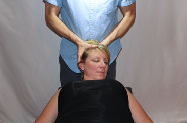 Flexion Rotation Test, C1-2, Cervical Vertigo, Cervicogenic Dizziness