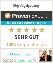 ProvenExpert-Bewertungssiegel Jörg Vogelgesang 31.png