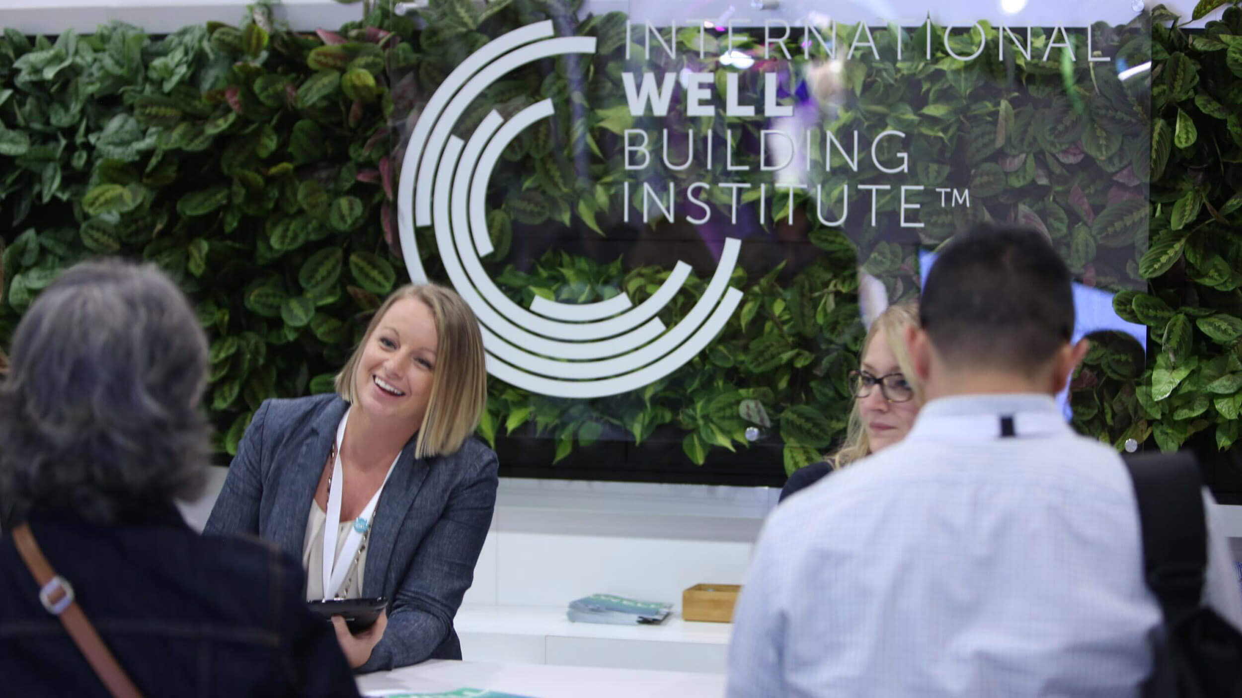 Greenbuild 2017 - Well Building Institute
