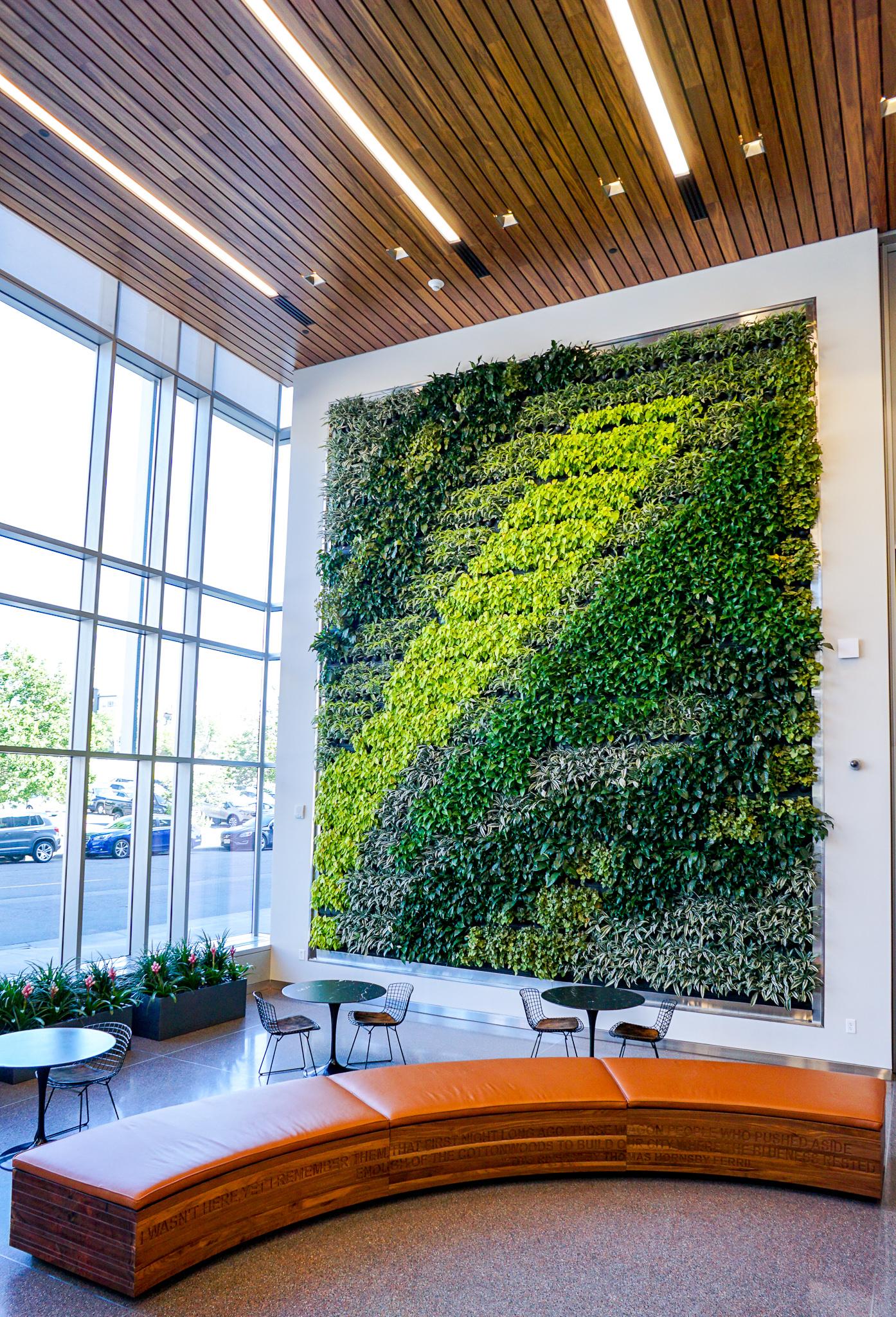 Denver, CO - Live Panel by Suite Plants