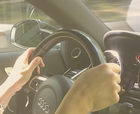We know that superior high performance driving is a skill that is earned through experience and hours in many different cars, requiring patience and finesse.