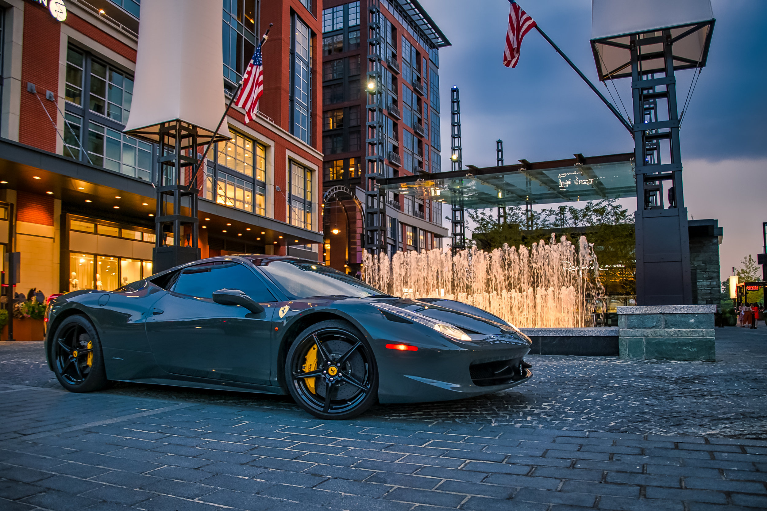 Ferrari Drive Society fountain.jpg