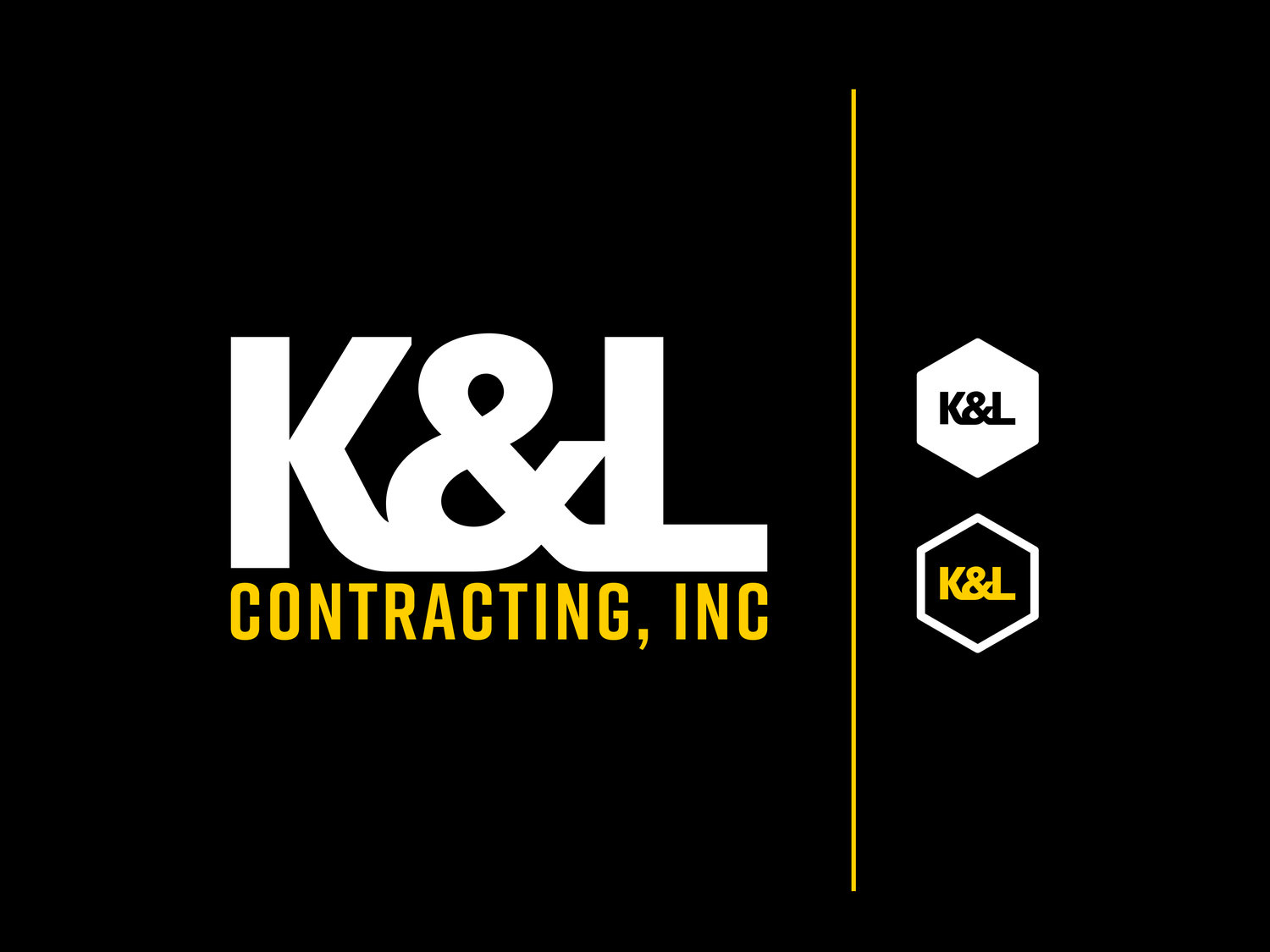 K&L Contracting, Inc -