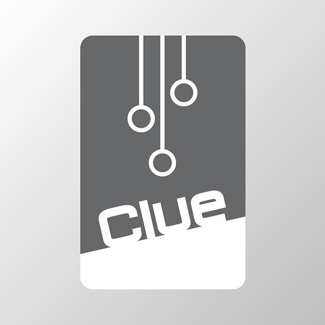 I redesigned the cards for Clue to be sci-fi themed, they're also designed as an icon set. On this one I took the shape of the magnifying glass and made it into a circuit. This is the back for all of the cards. Stay tuned to see the rest.  #icon #clue #cards #design #uxdesigner #graphicdesign #games #typography #visualdesign #scifi