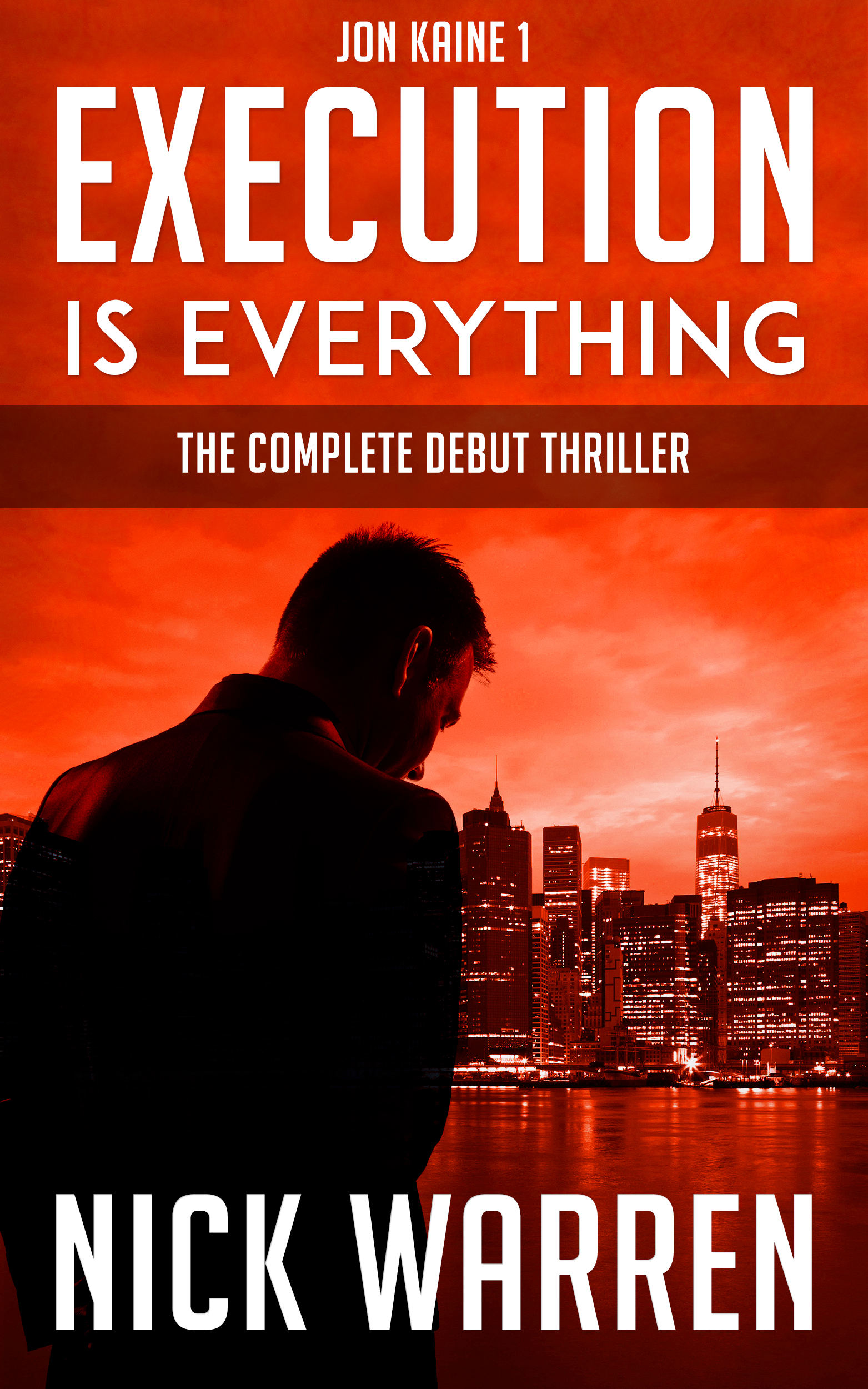 Want to know what happens next? Get  The Complete Execution Is Everything   from Amazon.