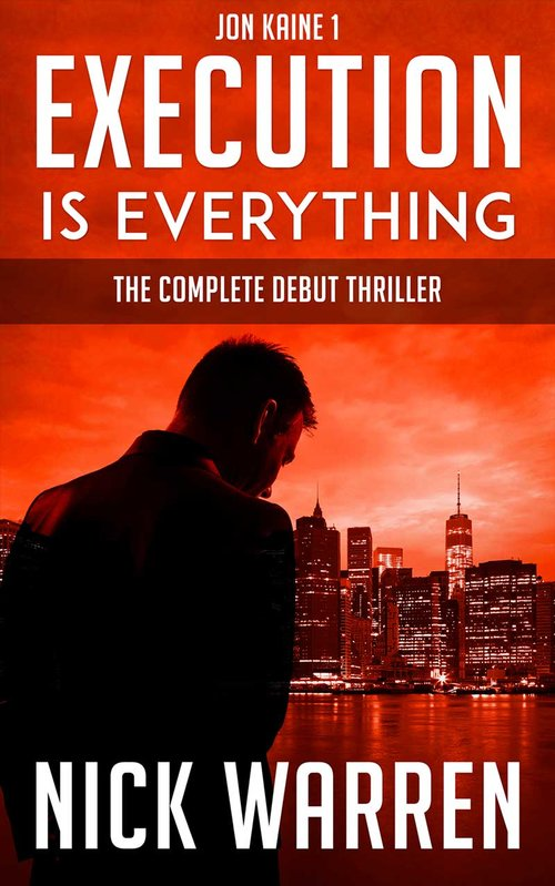 Review The Complete Execution Is Everything on Amazon.