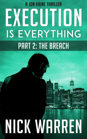Review Part 2: The Breach on Amazon.