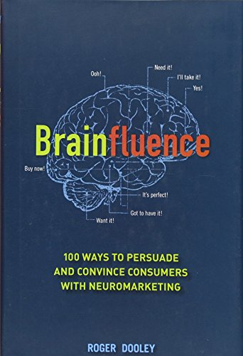 Brainfluence. Get it on Amazon.