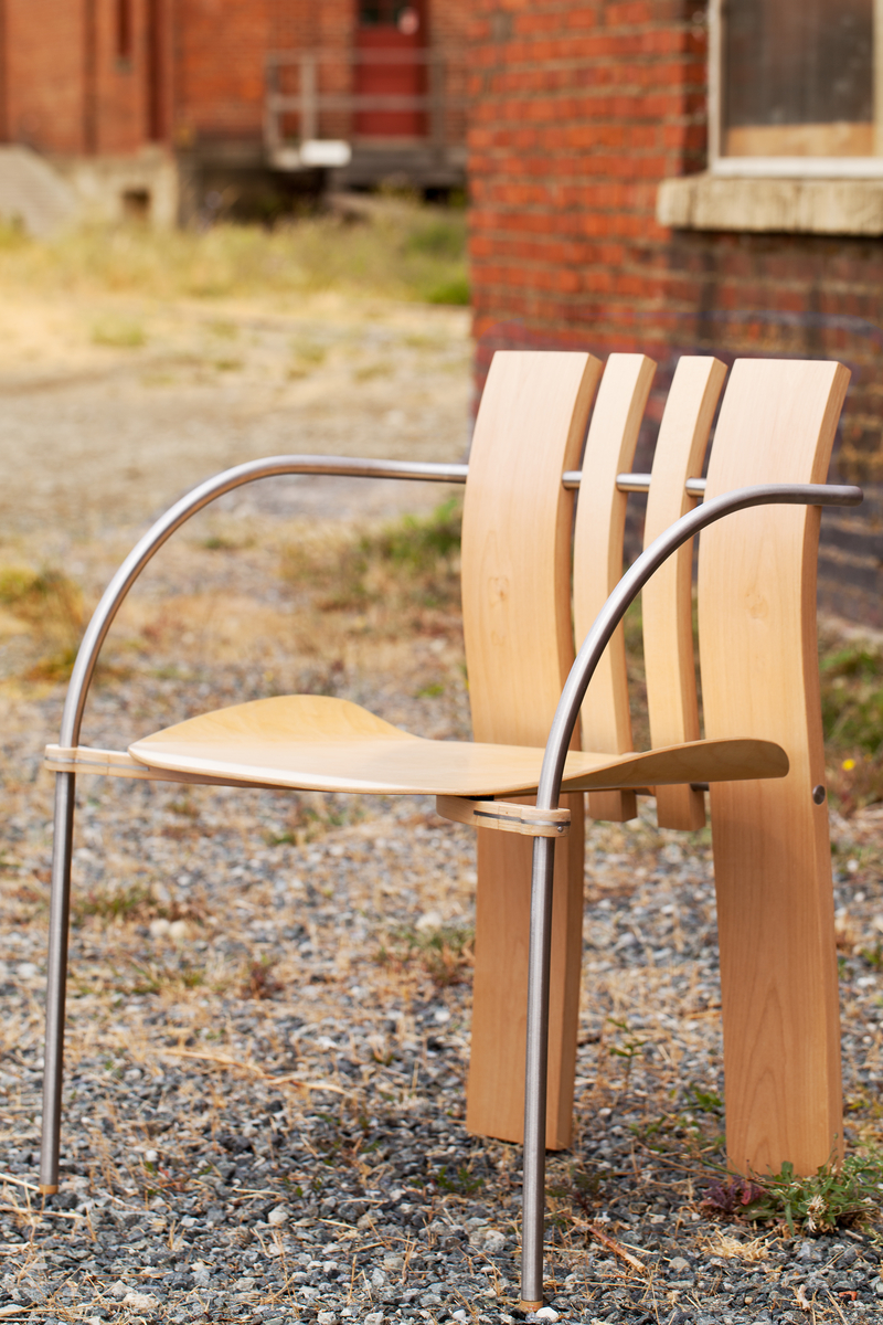 Kurva Chair