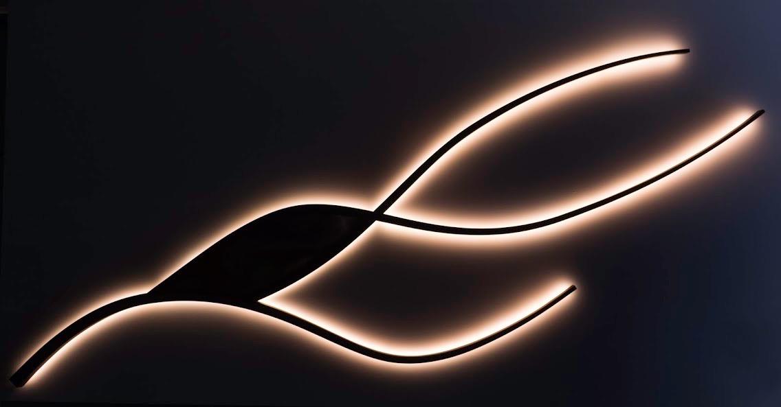Kelp Silhouette