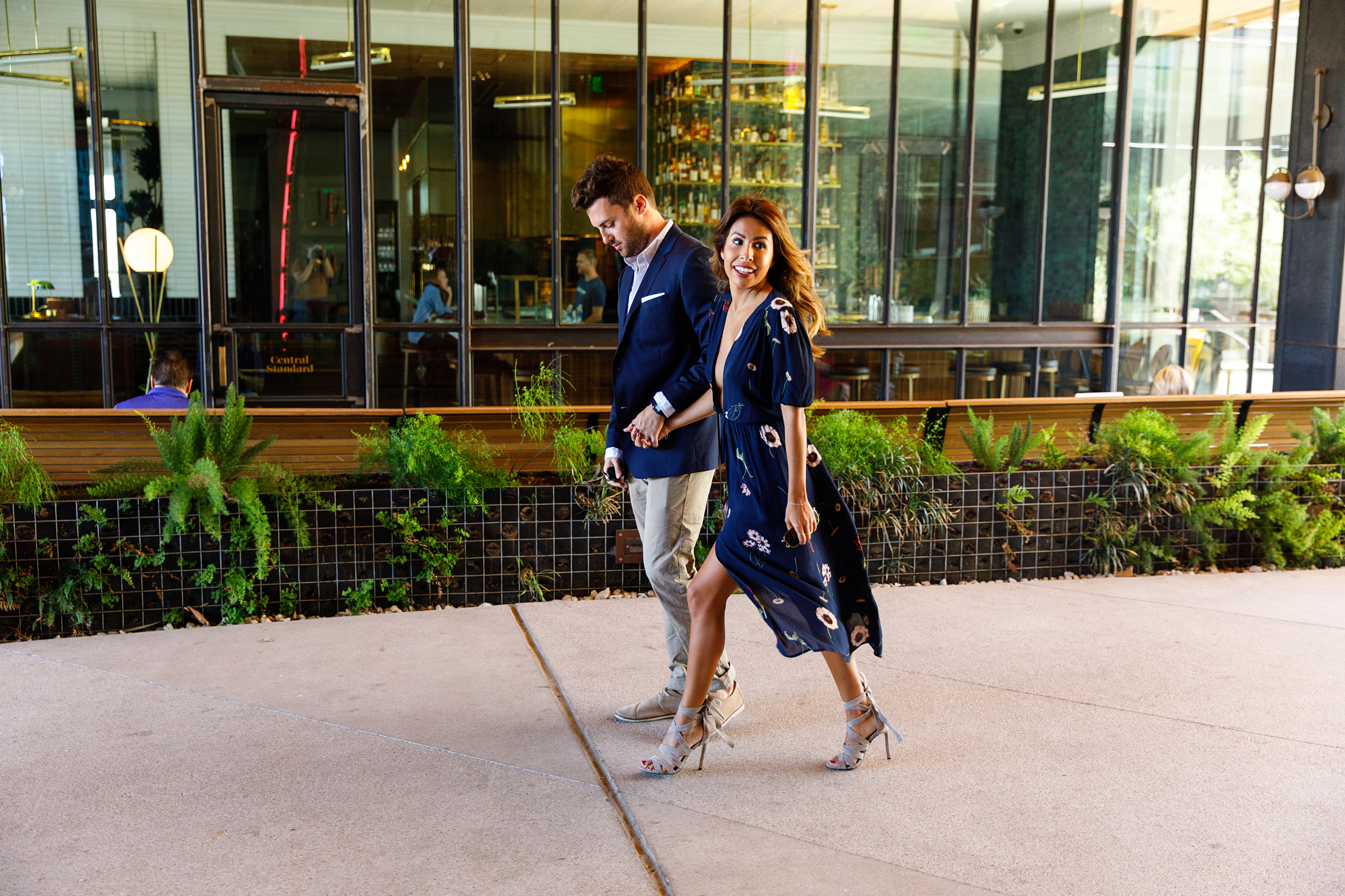 summer wedding outfits, couples wedding guest attire, everyday pursuits
