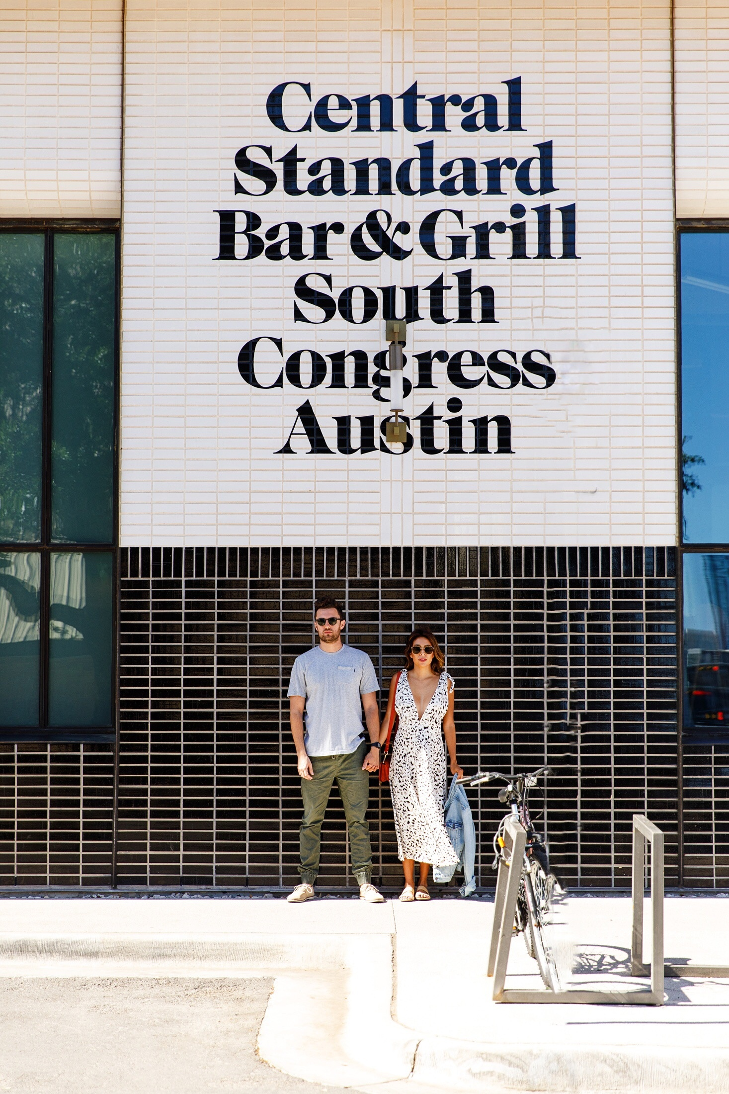 Everyday Pursuits Goes to Austin. South Congress Hotel