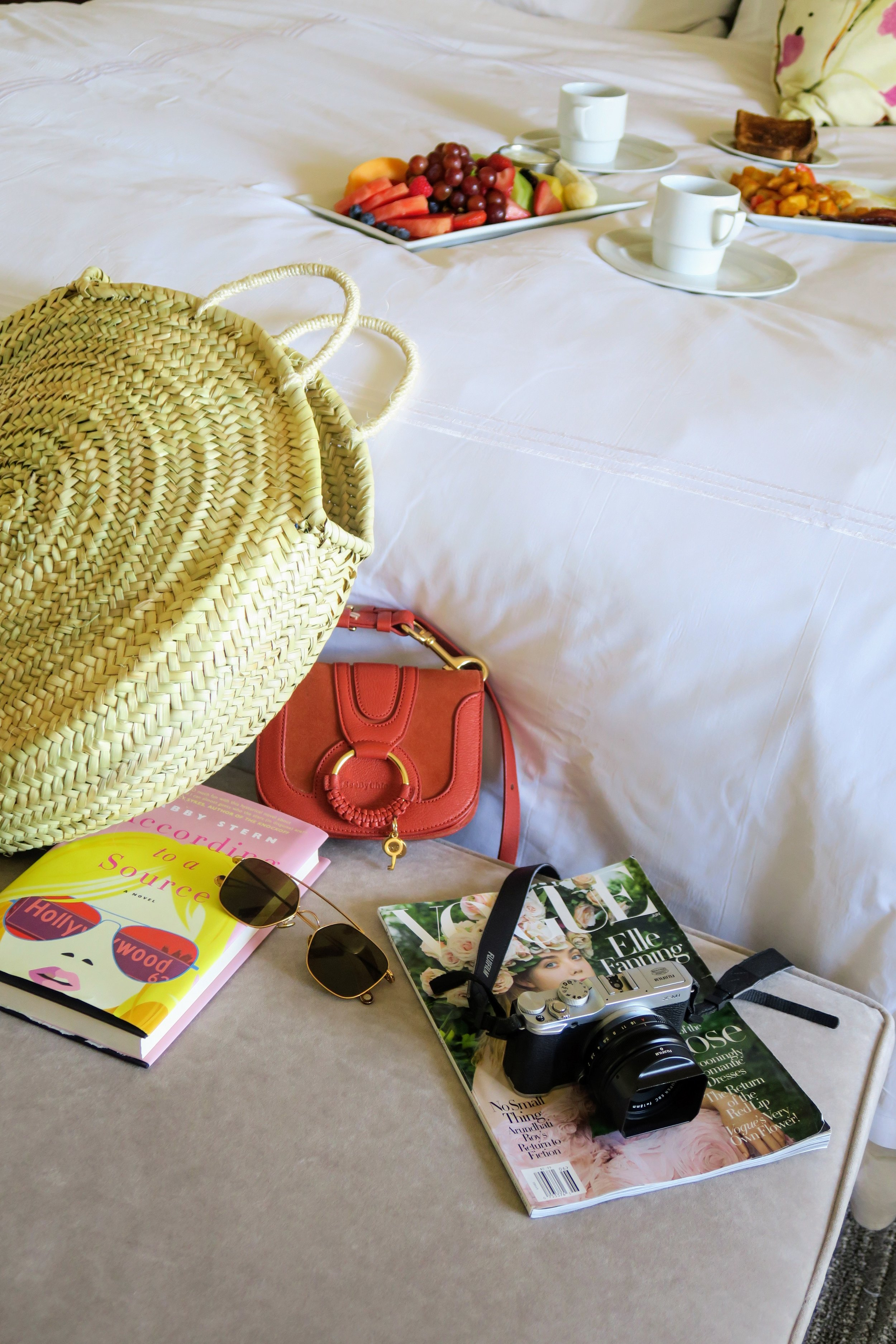essentials for palm desert