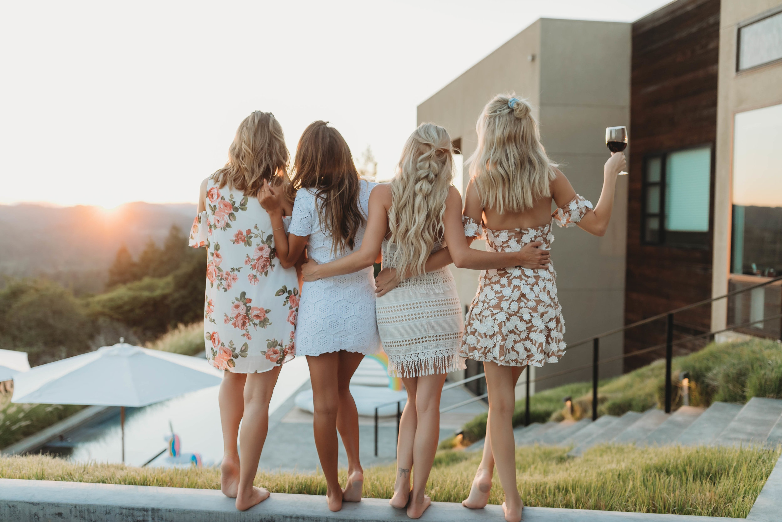 Wine Country Tips + Tricks