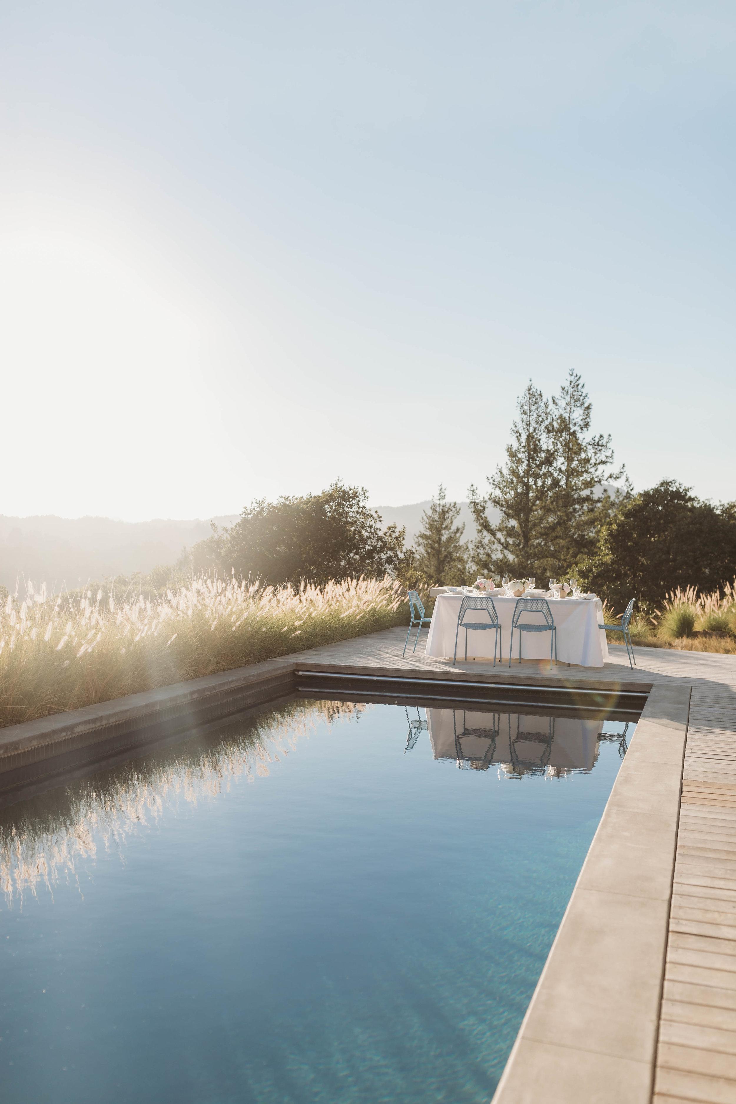 Airbnb in Sonoma - Bella Vista