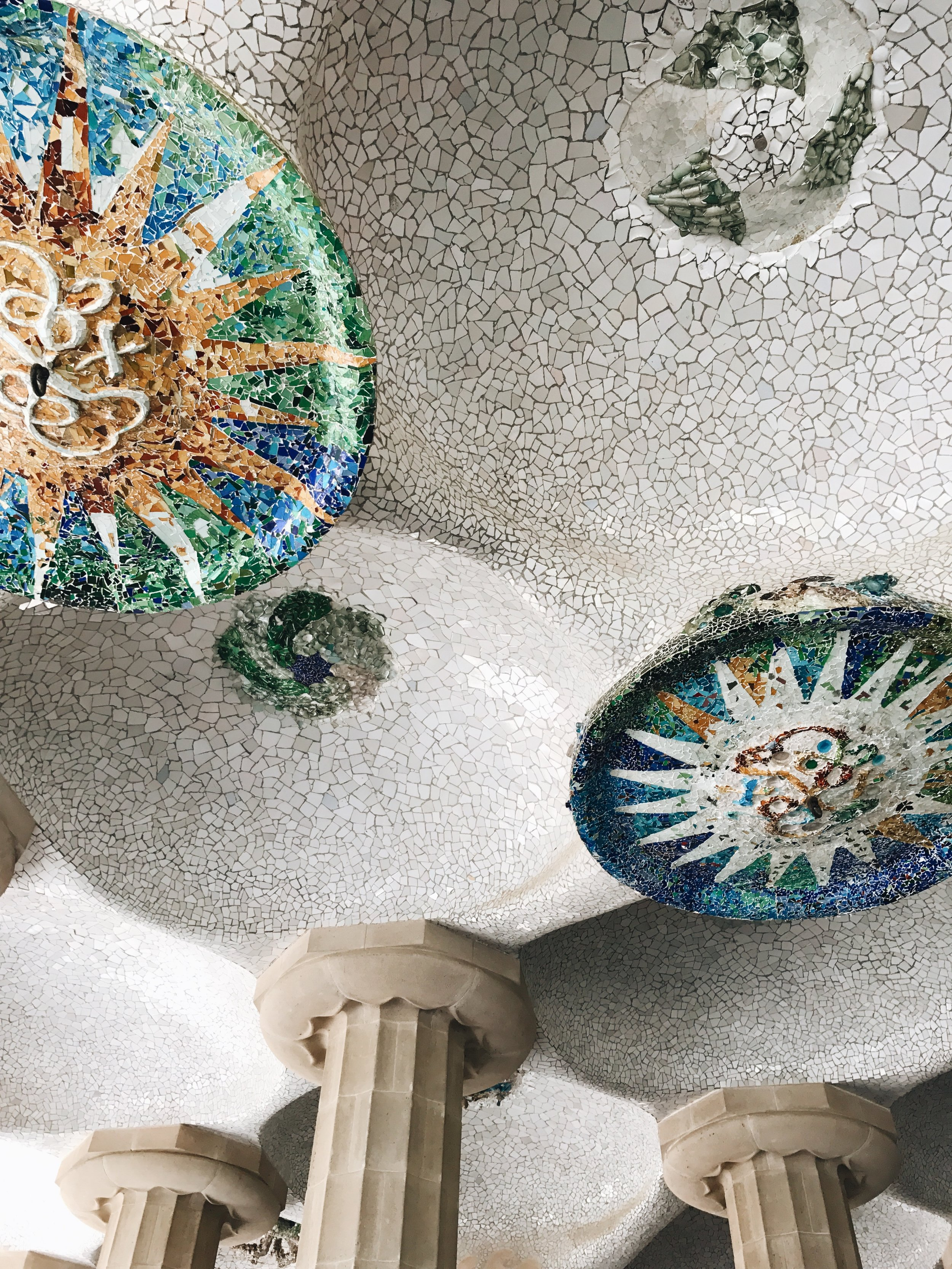 To do in Barcelona: Park Guell, Everyday Pursuits 48 hours in Barcelona