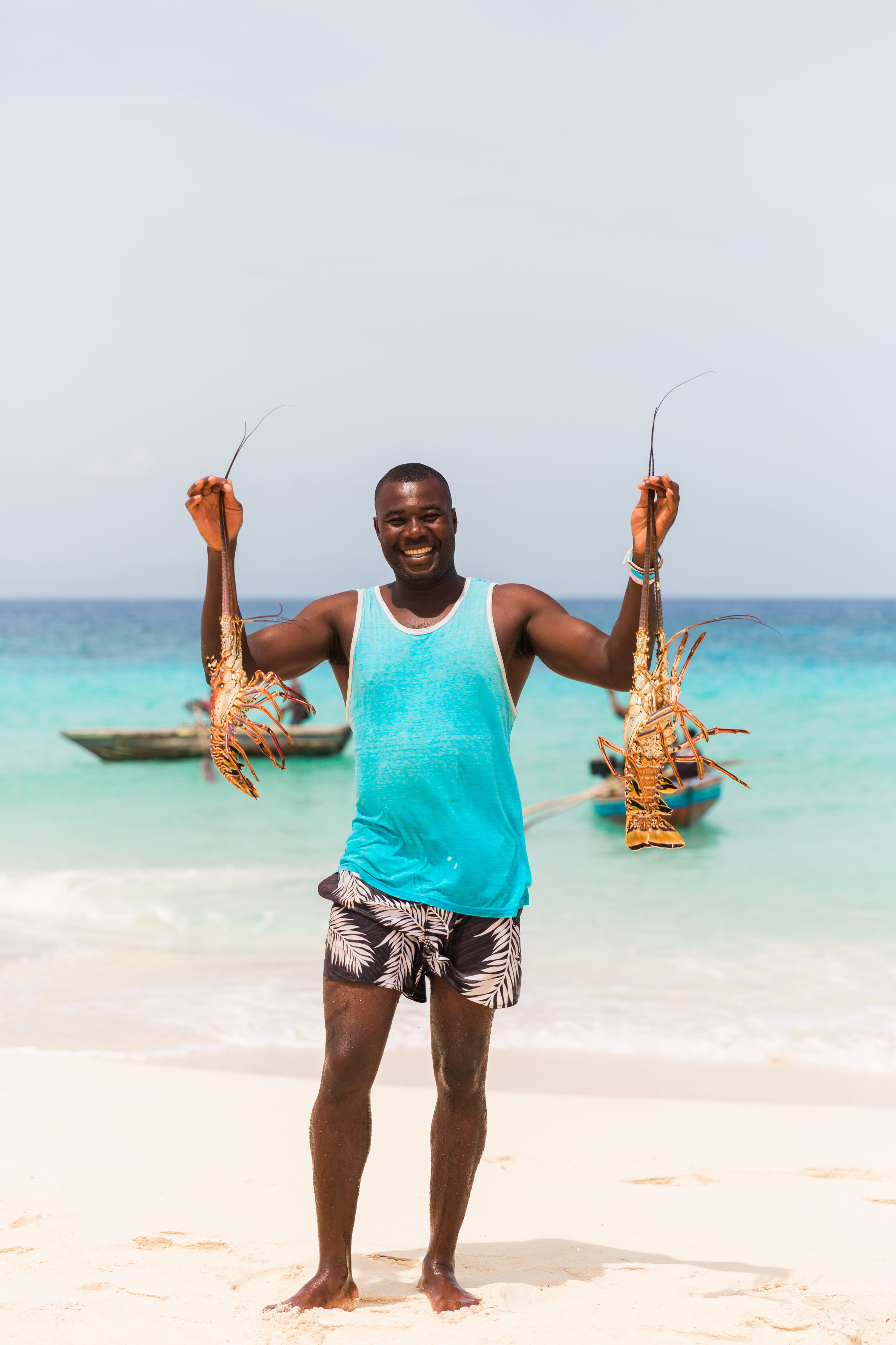 Fresh Lobster, KIN TRAVEL, Everyday Pursuits, Valorie Darling Photography