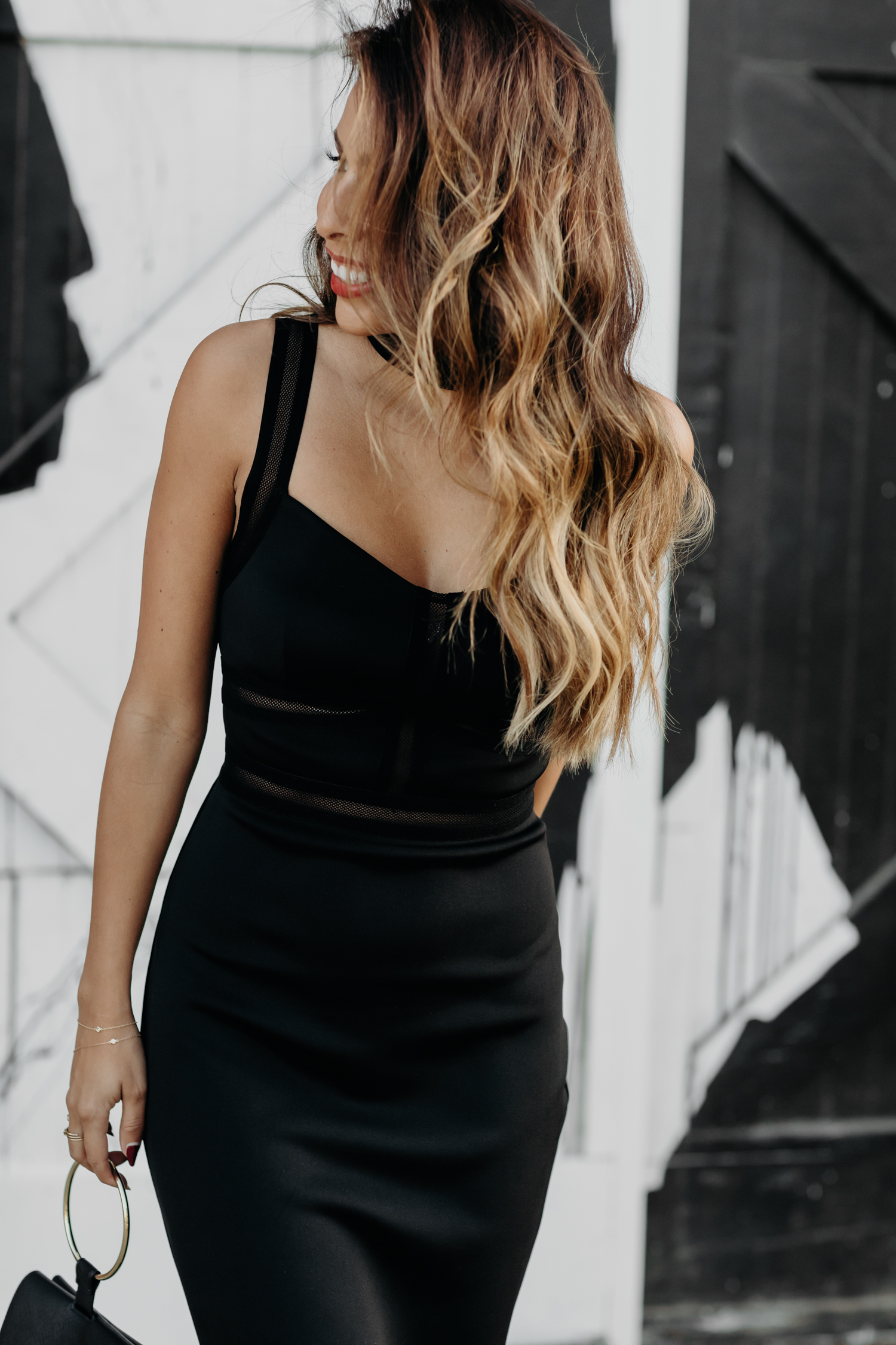 Wavy Hair - Everyday Pursuits