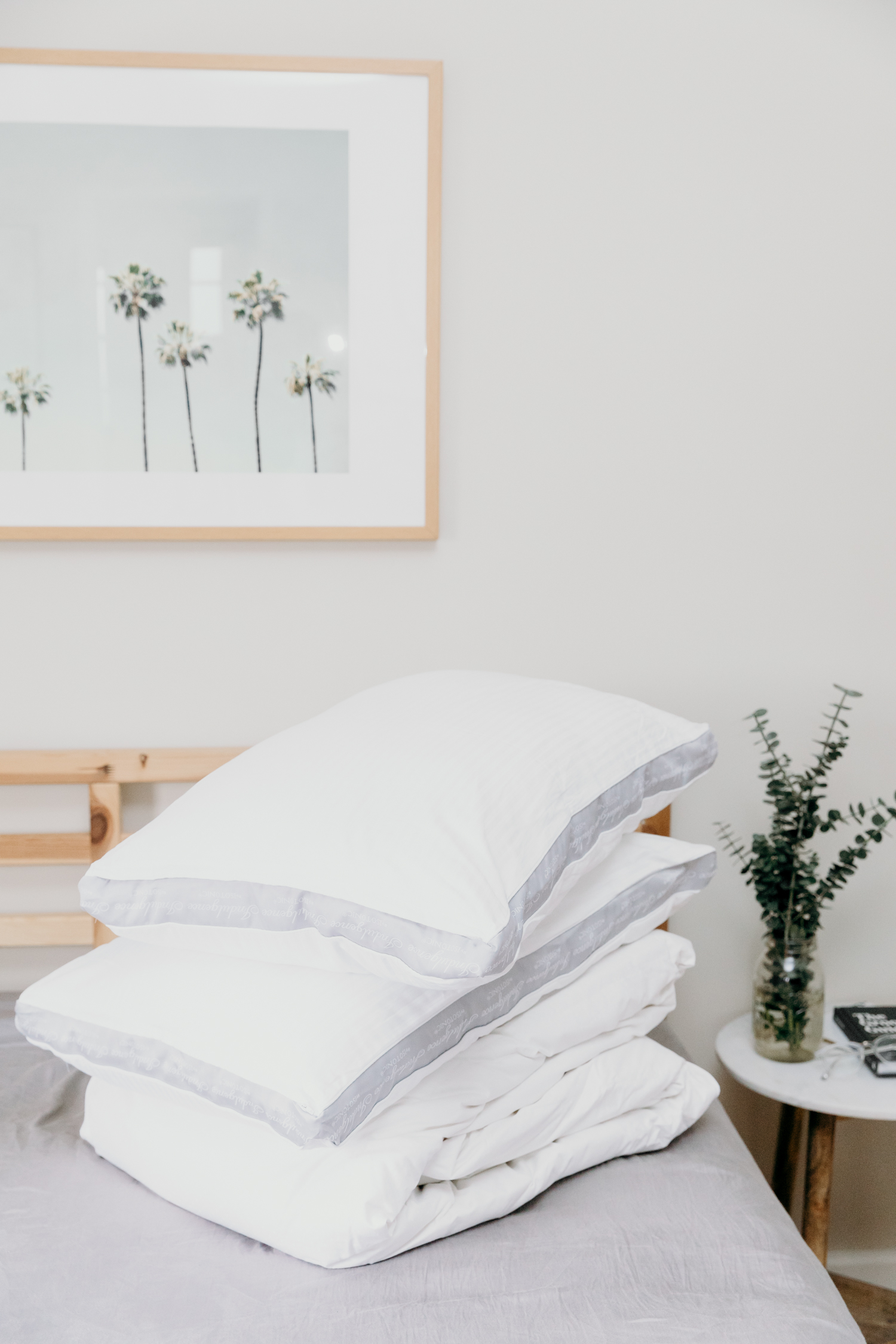 New Bedding from Bed Bath + Beyond