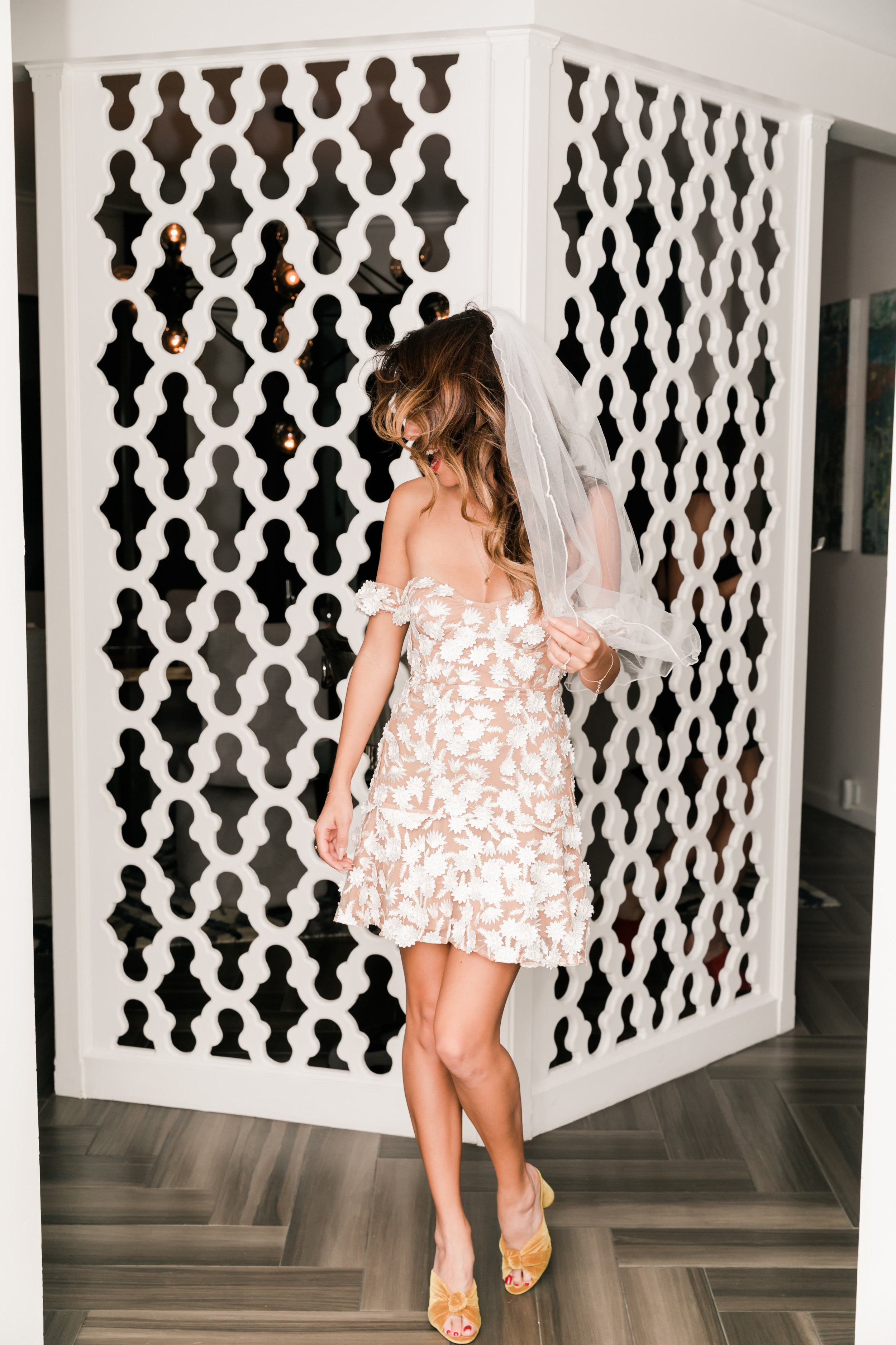 What to wear on your Bachelorette Weekend