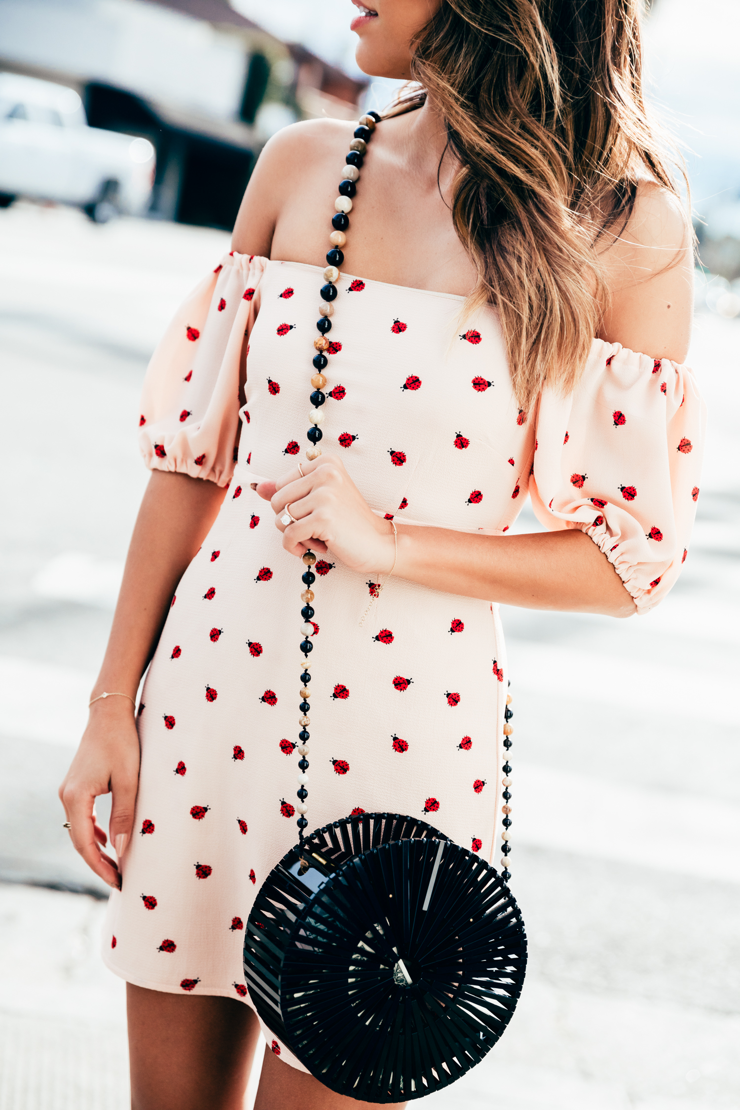 What to wear for summer in LA?