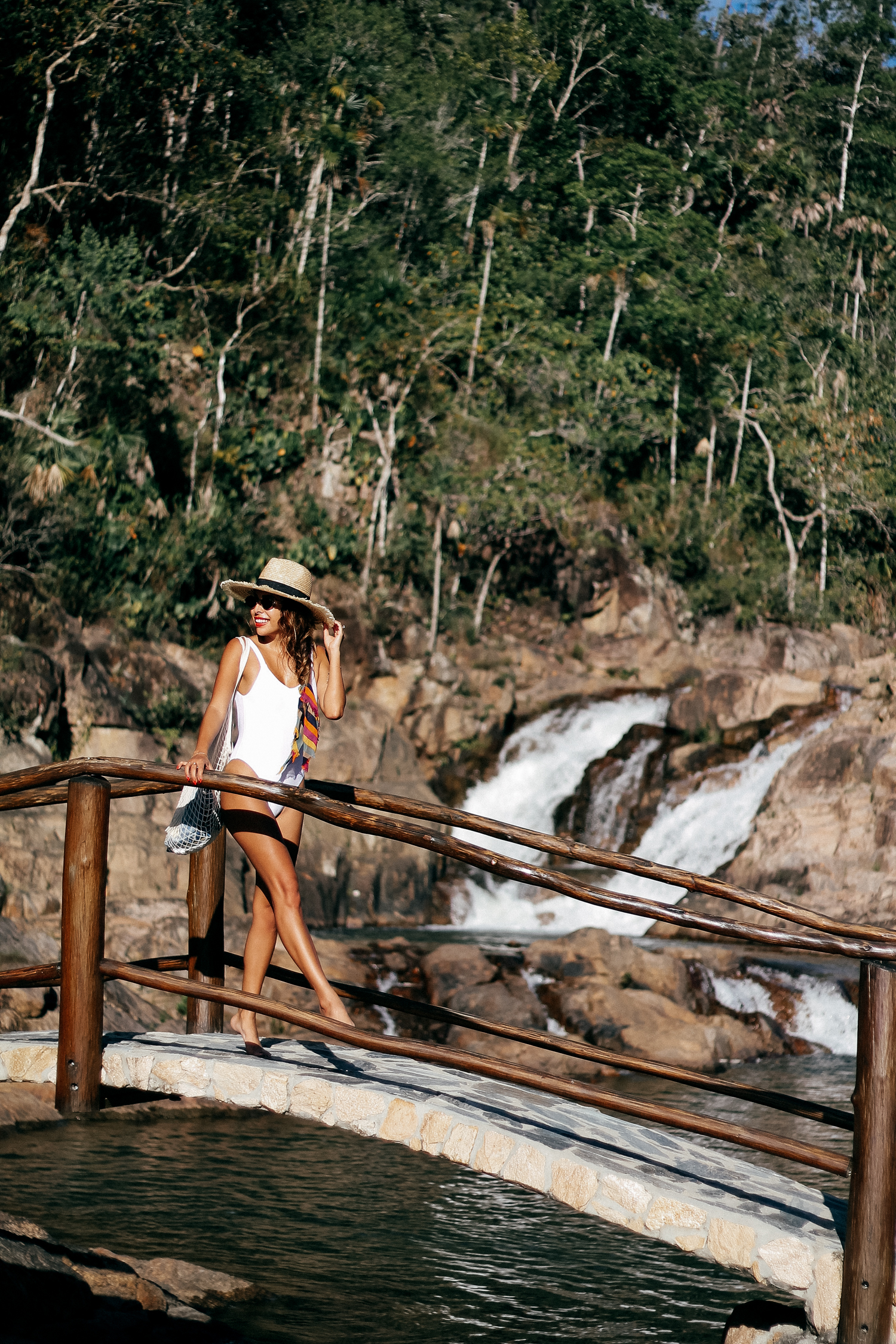 Where to stay in Belize: GAIA Riverlodge