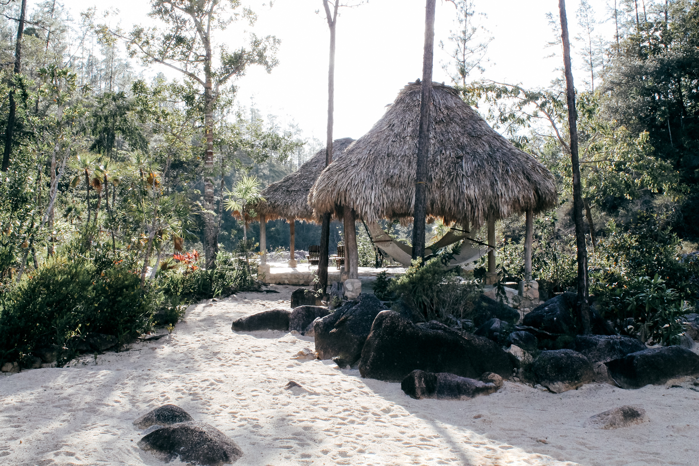 Everyday Pursuit Honeymoon GAIA Riverlodge, Belize Travel Guide
