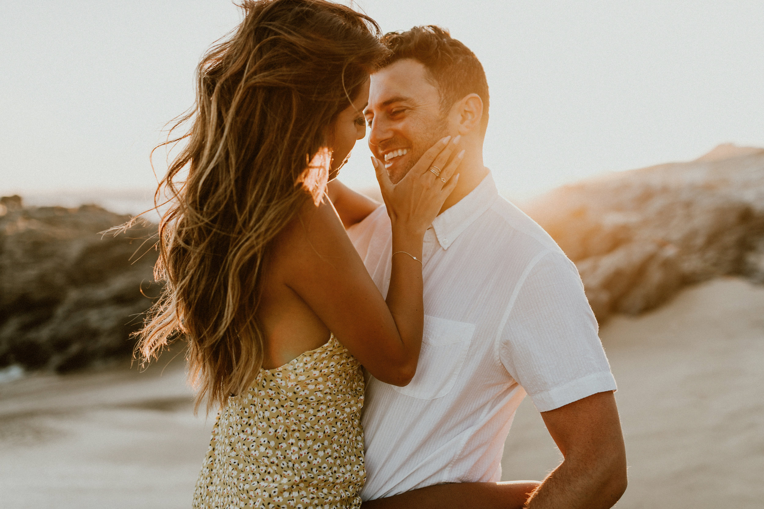 Everyday Pursuits Post Wedding Photoshoot in Los Cabos, Mexico | GIna + Ryan Photography