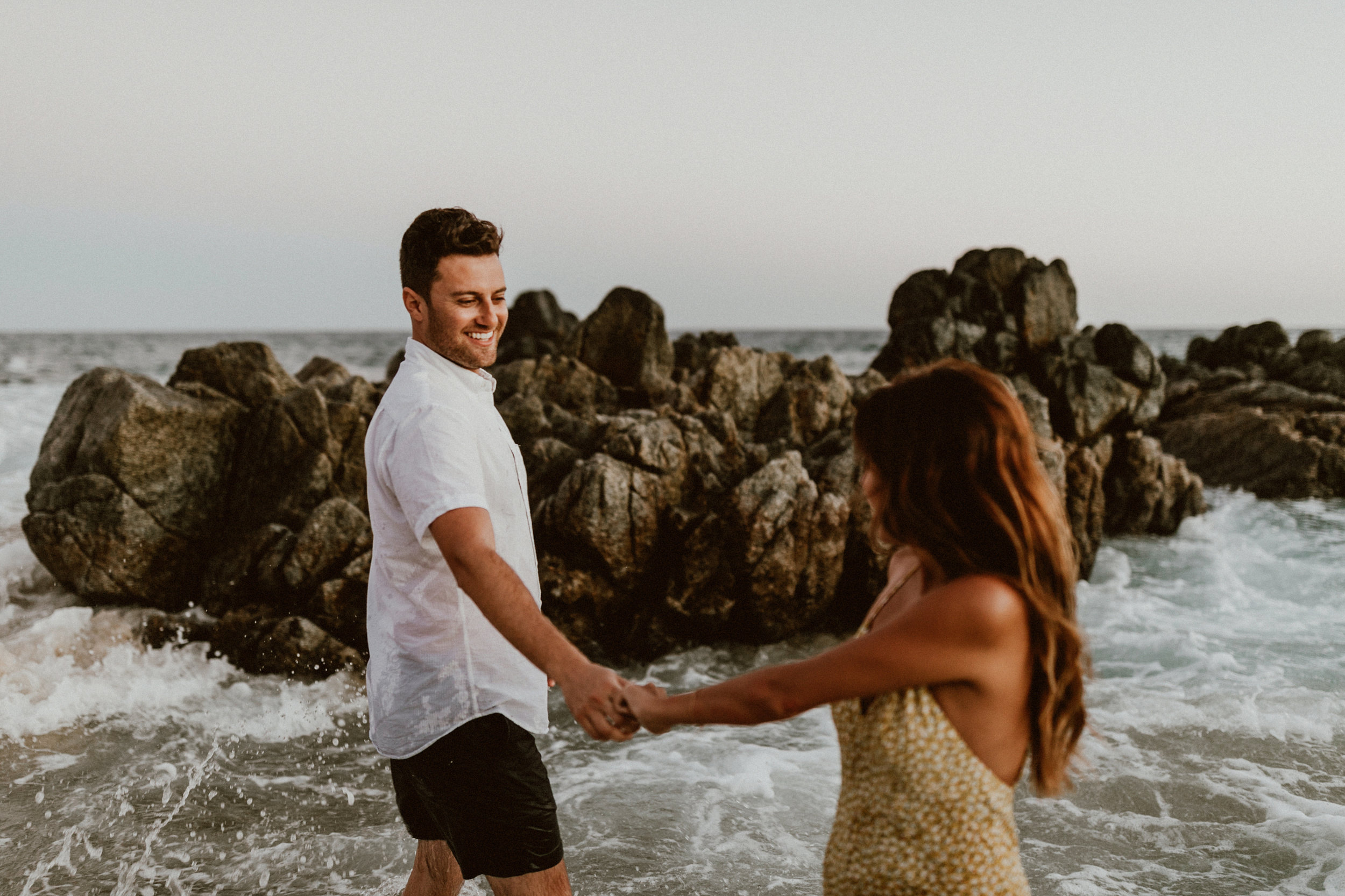 Everyday Pursuits Post Wedding Photoshoot - Andy + Ashley with Gina + Ryan Photography