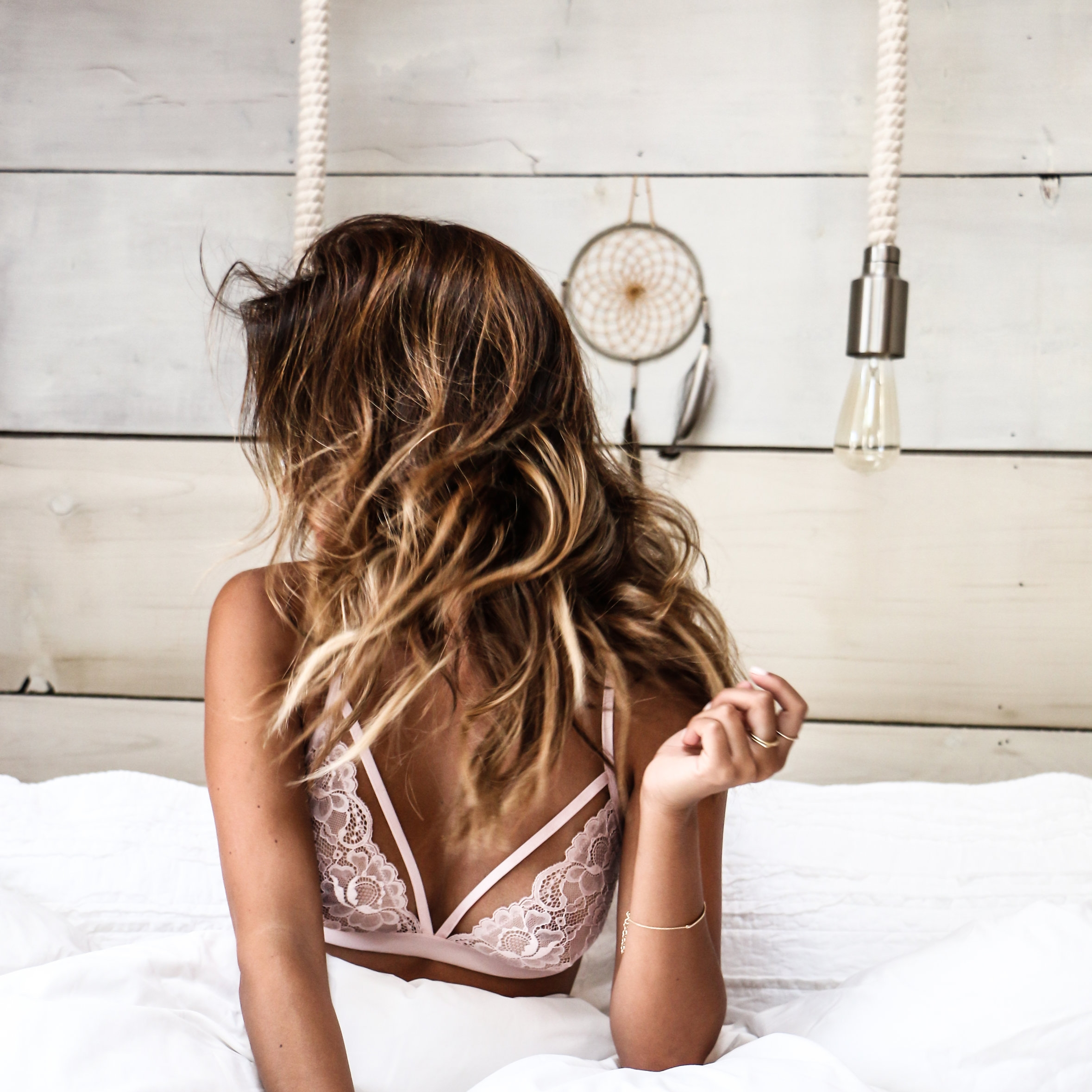 The cutest and most comfortable bralettes: Victoria's Secret and Urban Outfitters