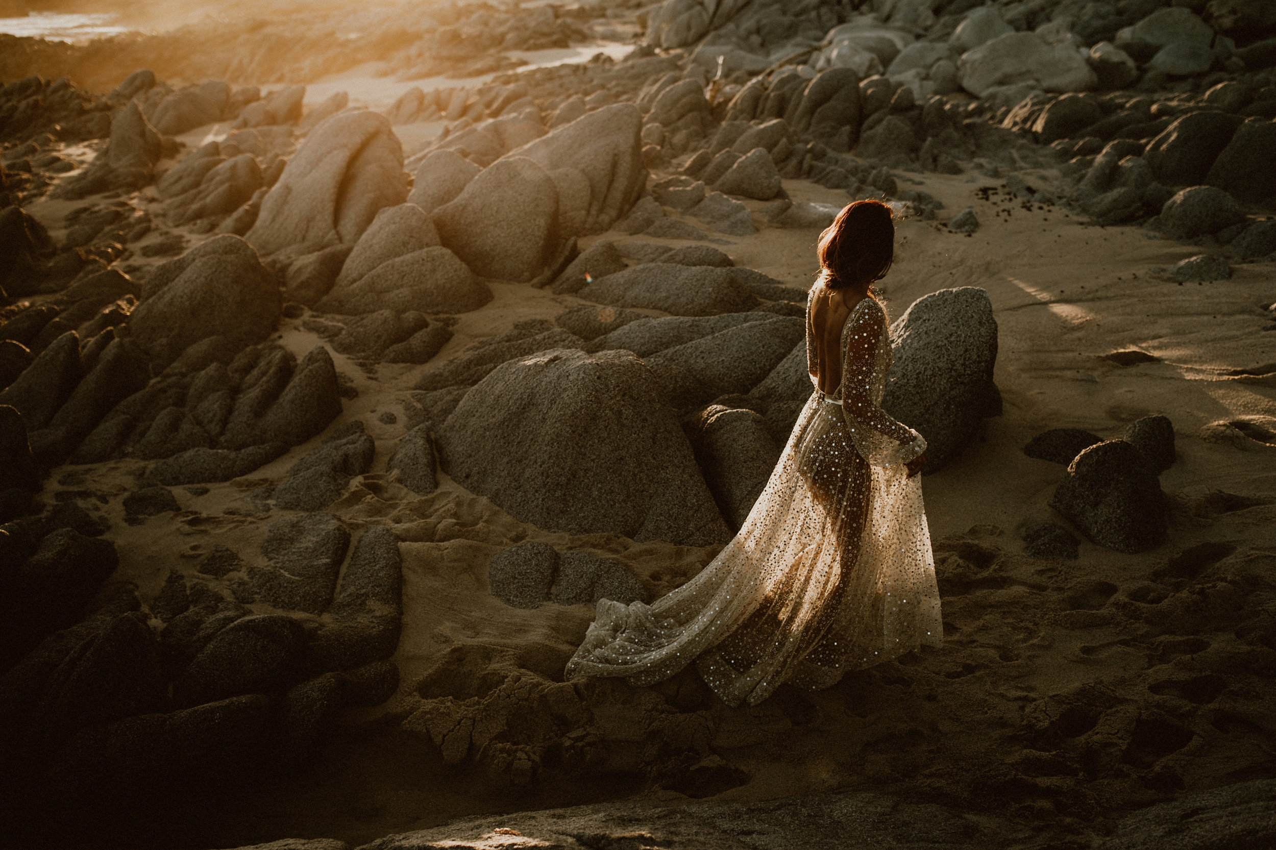 Nala Dress by Chosen by One Day Bridal