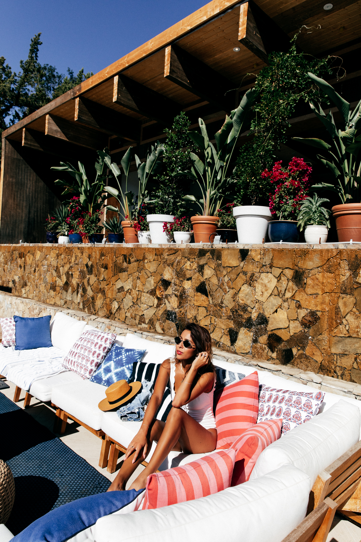 Where to stay in Malibu: Calamigos Guest Ranch