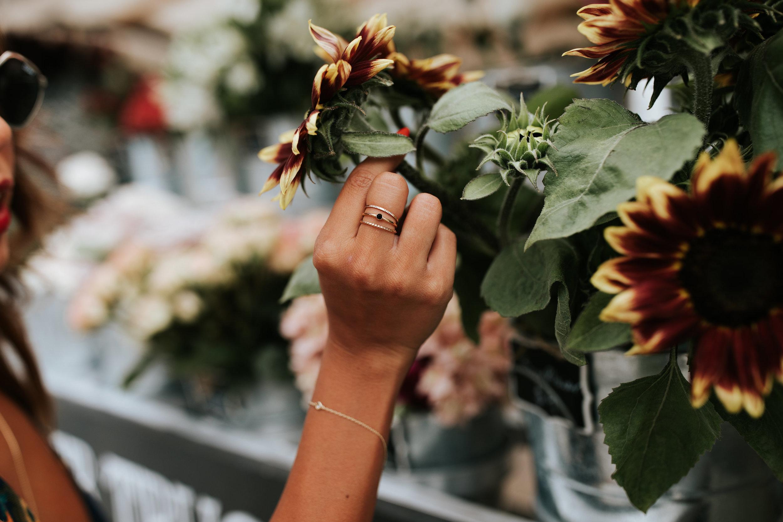 Uncommon James Jewelry - Nashville