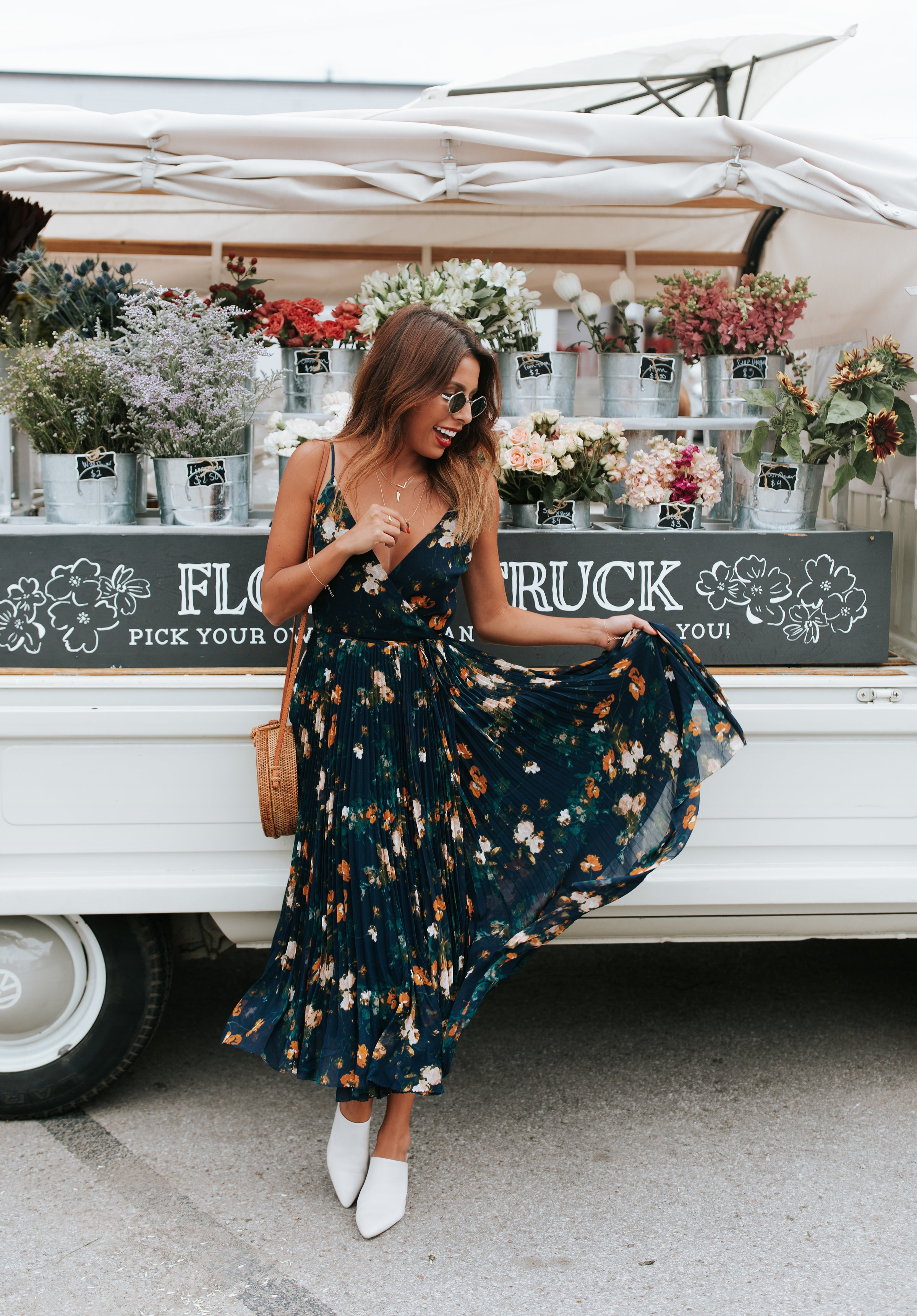 Flower Truck - Nashville