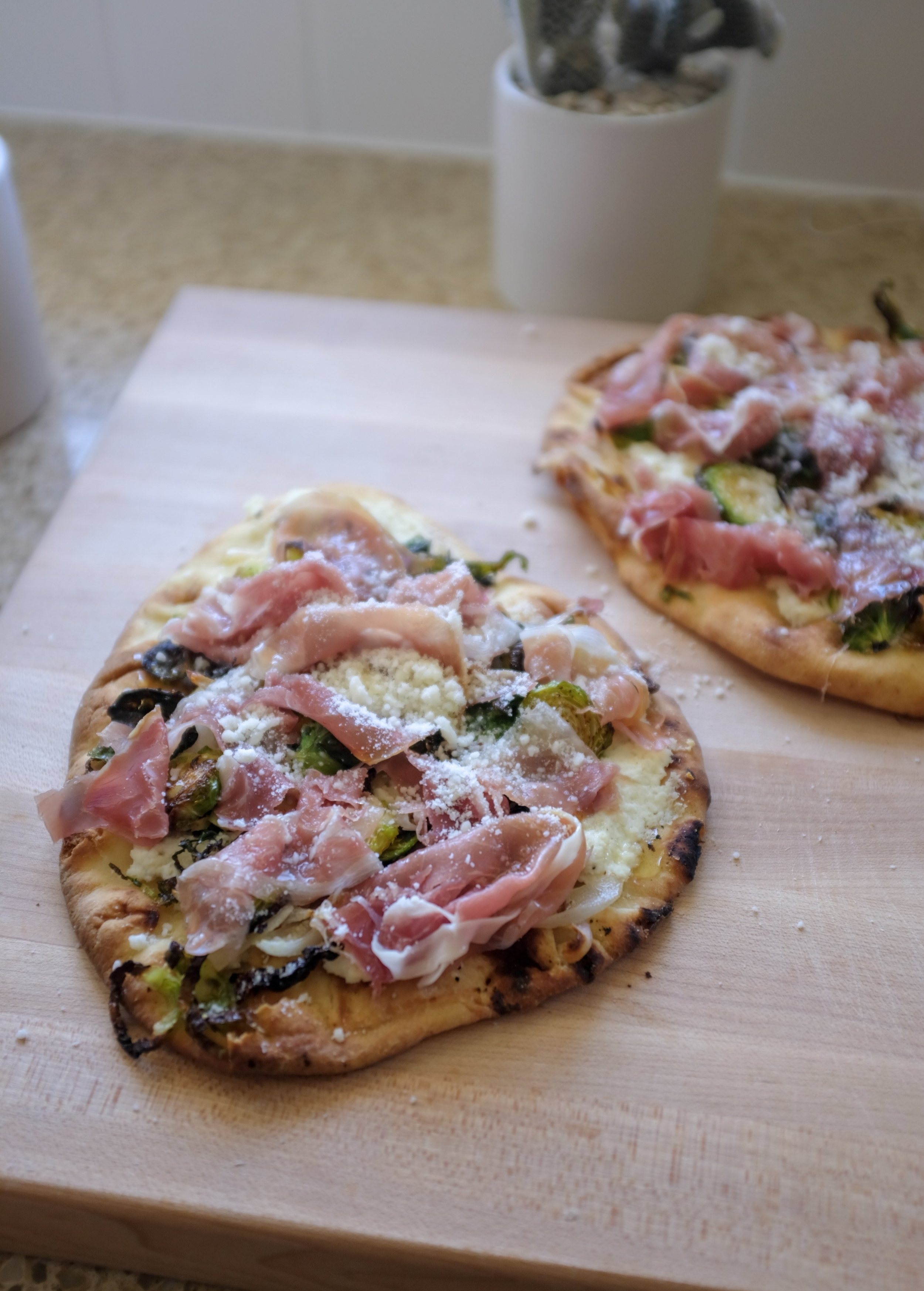 Home Chef Pizza Recipe - How I Taught My Husband How To Cook