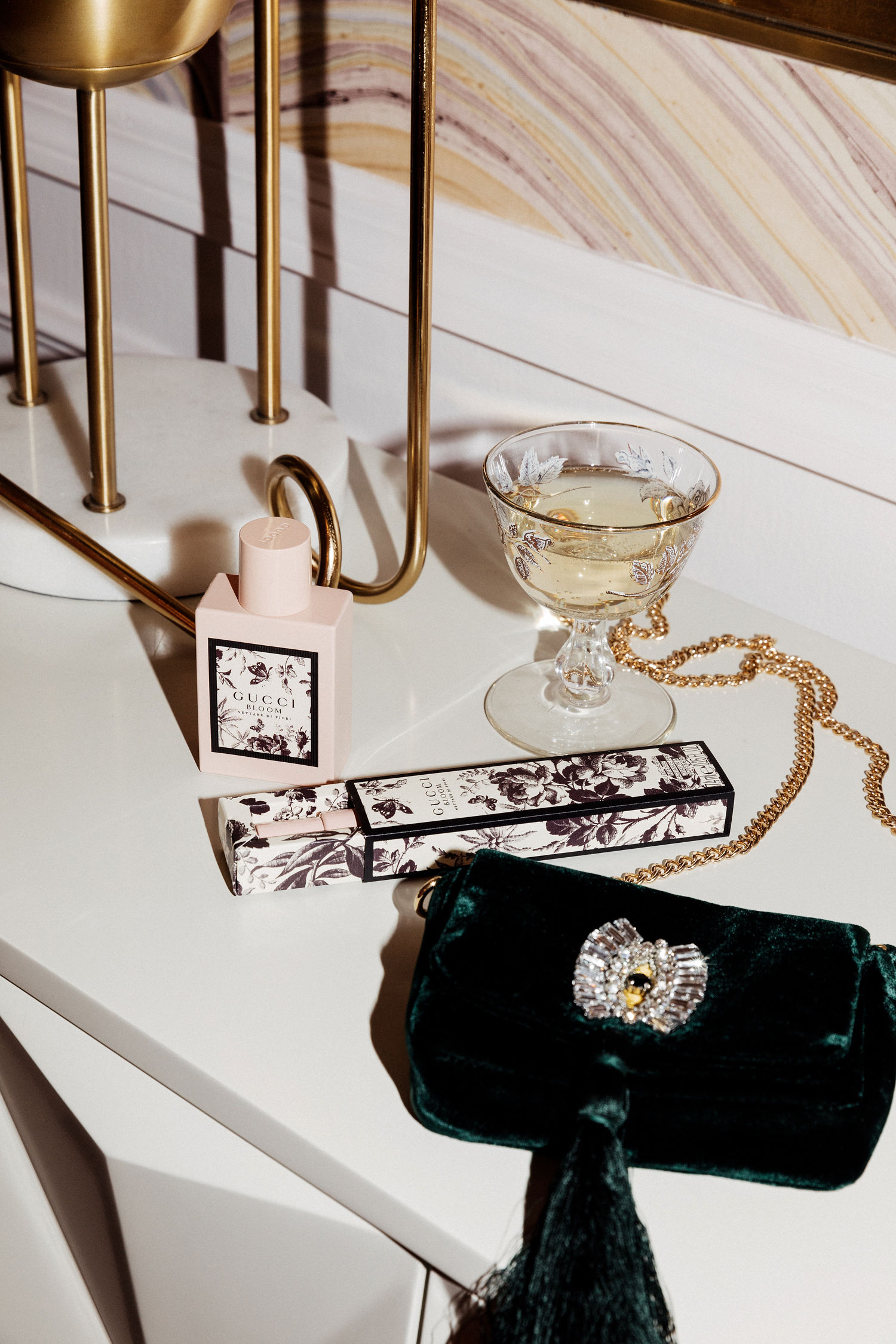 Sephora Fragrances: Gucci Bloom