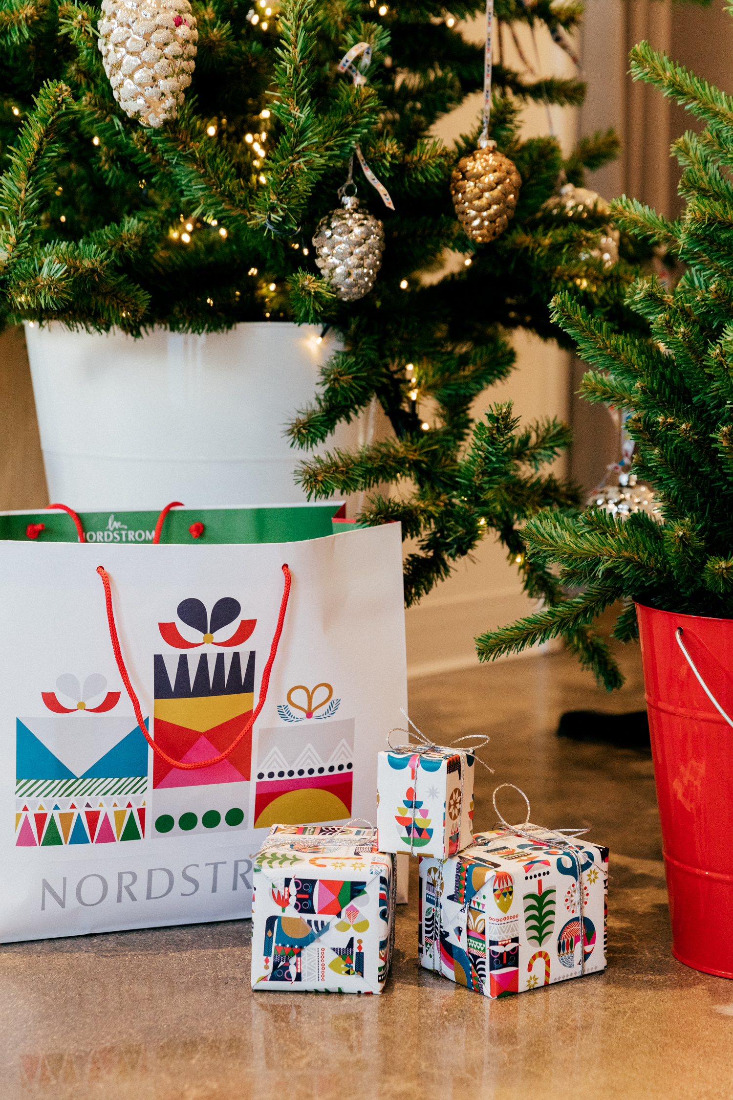 Nordstrom Local in Brentwood - Great for Last Minute Gifts