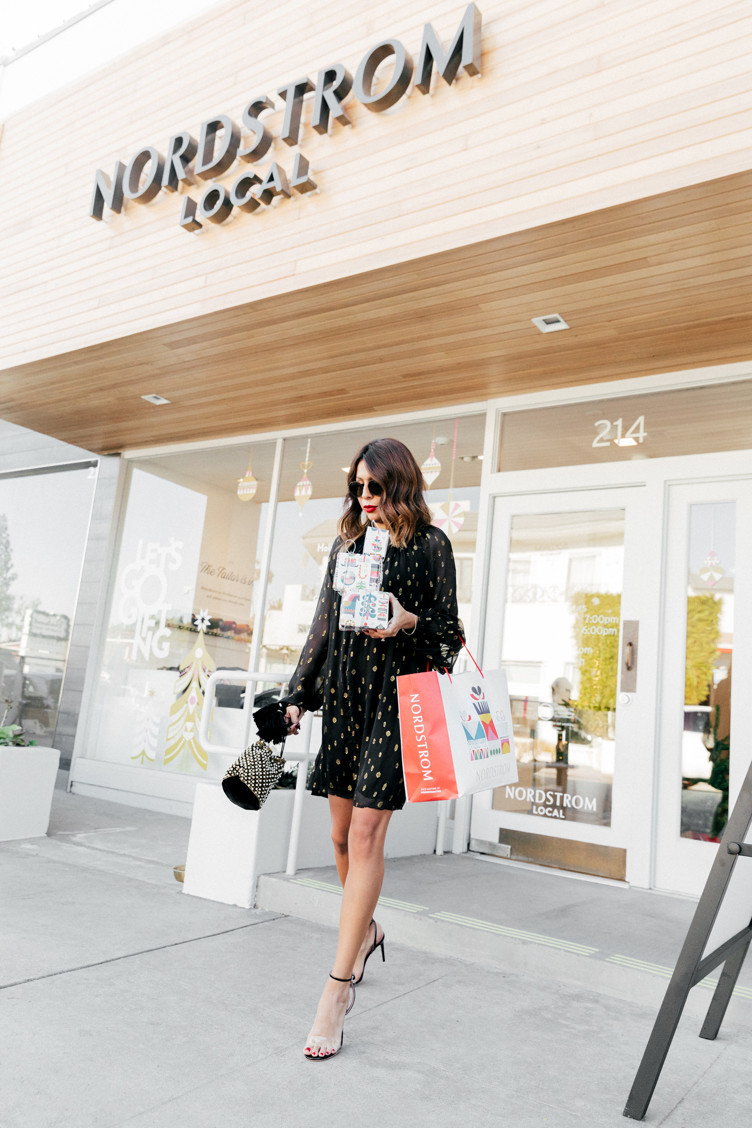 Nordstrom Local - Brentwood